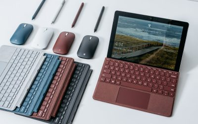 Microsoft to battle iPad with new 10″ Surface GO