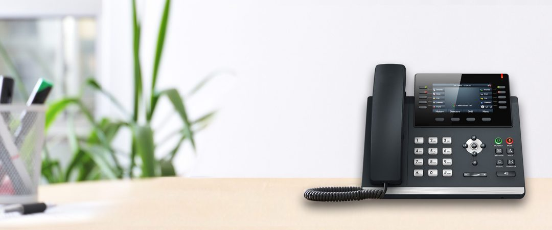 Cloud Telephony – Why you should make the switch