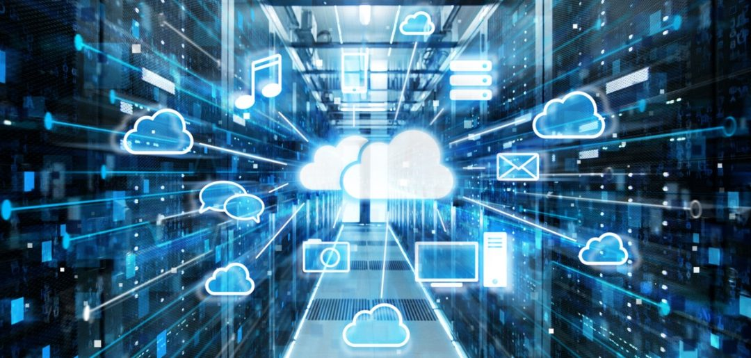 Cloud Backup – why it's so important
